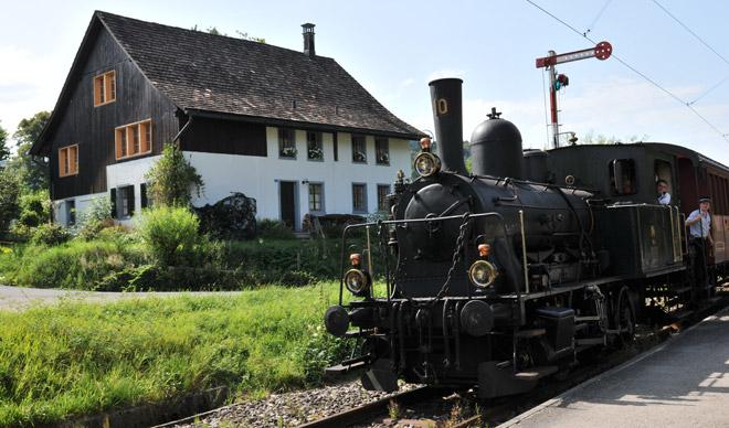 Industrie im Zürcher Oberland