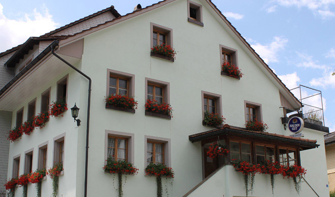 Freihof Hinterburg Restaurant