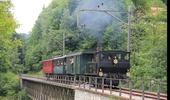 Steam Train Association Zurich Oberland