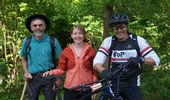 Hike or Bike im Tannzapfenland