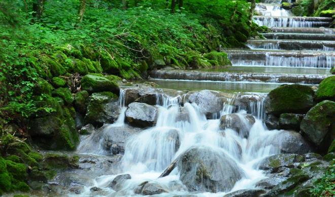 Sommer im Zürcher Oberland