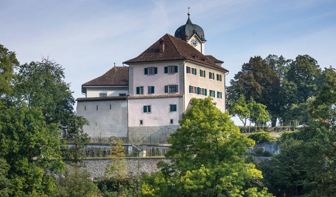 Zurich Oberland voucher