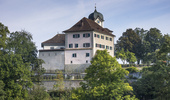Schloss Grüningen