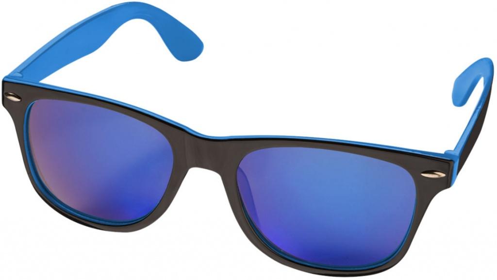 Solglasögon med reklamtryck