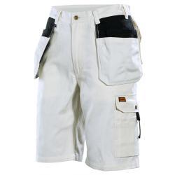 Målarbyxa shorts