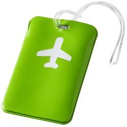 Voyager bagagebricka