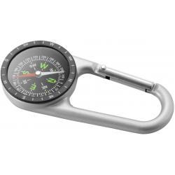 Kompass på karbinkrok