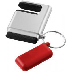 Mobilrengörare och smartphonehållare