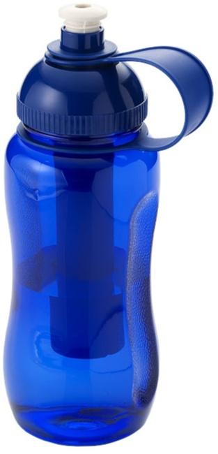 yukon vattenflaska med tryck med kylstav
