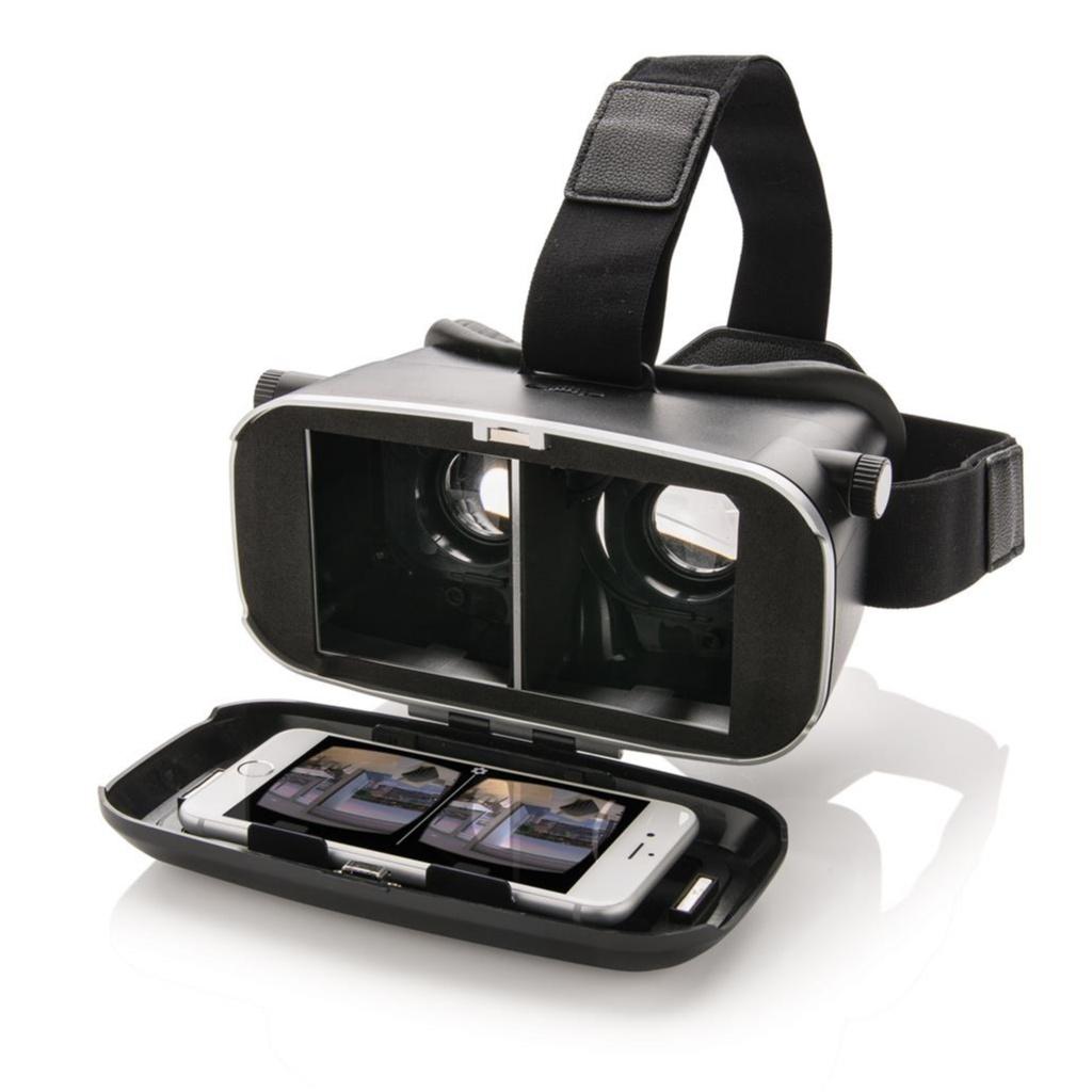VR glasögon 3D med tryck, ÅRETS JULKLAPP 2016 | Beställ online från Reklambutiken