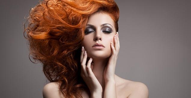 Redonnez du volume à vos cheveux