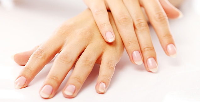 Nos ongles : Indicateurs de notre equilibre