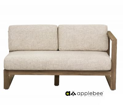 Applebee Applebee Antiqua 2-zits Sofa left