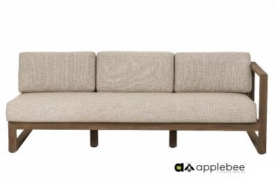 Applebee Applebee Antiqua 3-zits Sofa right