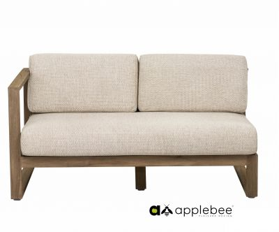 Applebee Applebee Antiqua 2-zits Sofa right