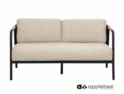 Applebee Applebee Elle Belt 2-zits Sofa