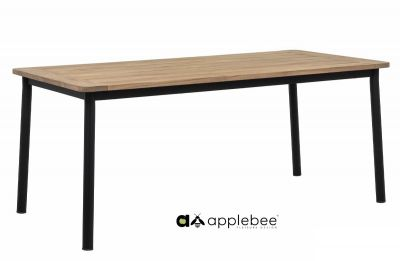 Applebee Applebee Elle Belt dining table