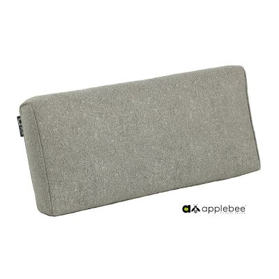 Applebee Applebee Module X rugkussen Nature Grey