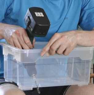 do it yourself: vertikaler garten für's sofatutor büro - blog, Hause und garten