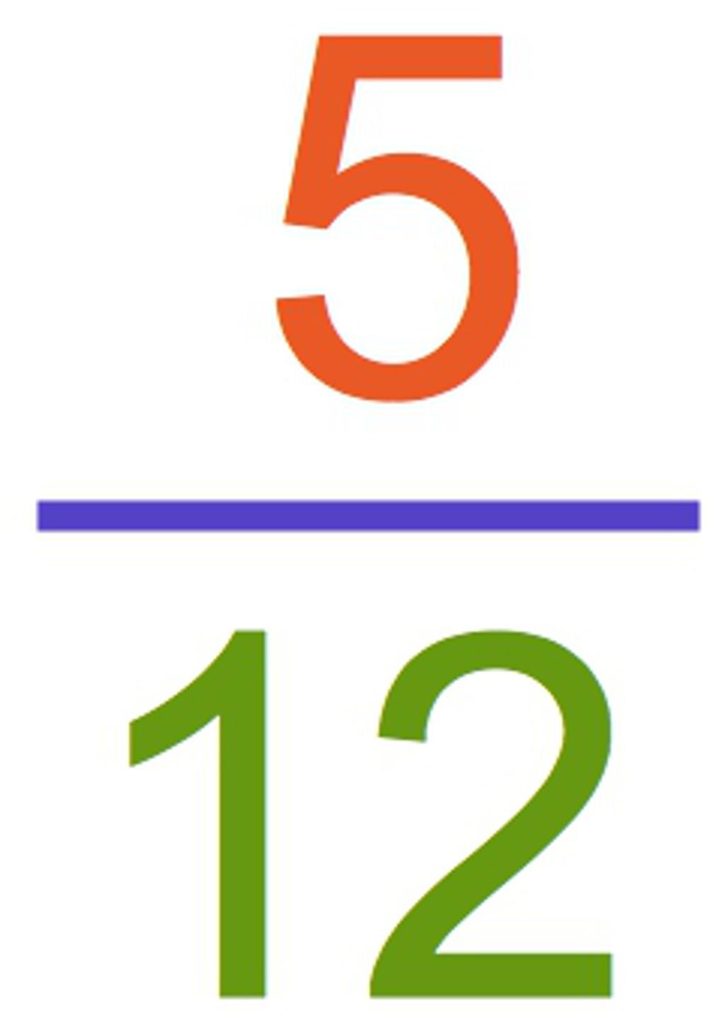 periodische und abbrechende dezimalbrüche - mathematik online lernen