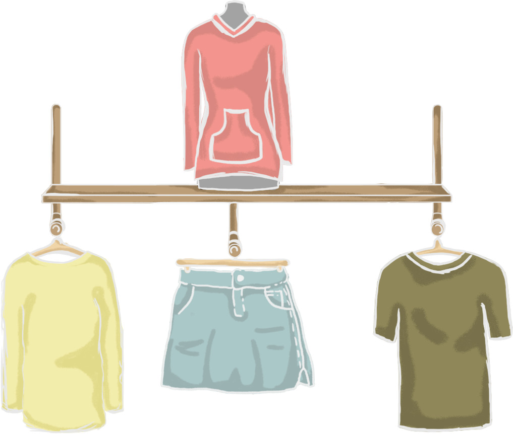 les_vêtements