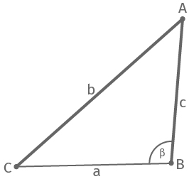 Kongruenzsatz SsW am Dreieck
