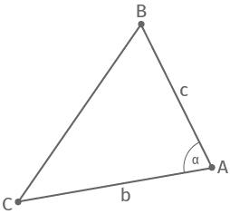 Kongruenzsatz SWS am Dreieck