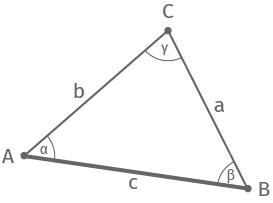 Kongruenzsatz SWW am Dreieck