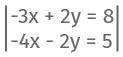 Beispiel Rechnung Additionsverfahren 5
