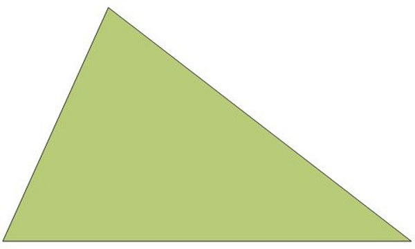 Trigonometry: Scalene Triangle