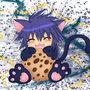 Shugo chara  yoru x33333 by anime games15