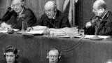Der Nürnberger Prozess: 'Schuldig' oder 'nicht schuldig'?