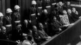 Der Nürnberger Prozess: Die Anklageschrift