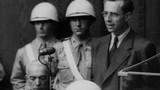 Der Nürnberger Prozess: Hans Fritzsche