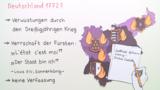 """""""Emilia Galotti"""" – Entstehungsgeschichte (Lessing)"""