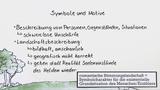 """""""Aus dem Leben eines Taugenichts"""" – Interpretationsansatz und Rezeption (Eichendorff)"""