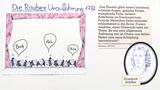 """""""Die Räuber"""" – Inhaltsangabe (Schiller)"""