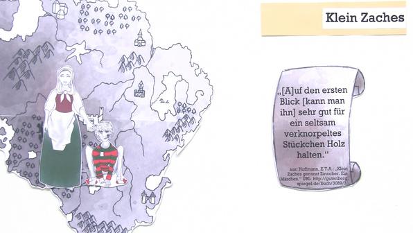 15168 e.t.a. hoffmann   klein zaches genannt zinnober    inhaltsangabe   titelbild