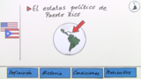El estatus político de Puerto Rico