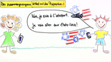 """Teilungsartikel mit """"à"""" – l'article partitif avec à"""