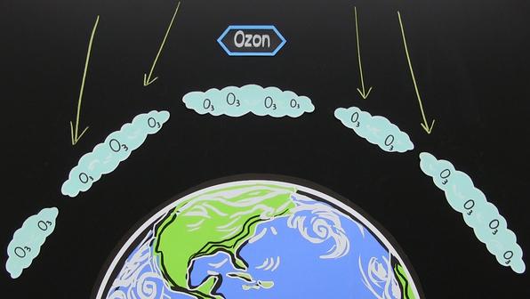 17261 ozon in der atmosph%c3%a4re.standbild001