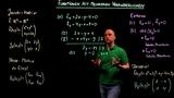 Funktionen mit mehreren Veränderlichen – Jacobi-Matrix und Hesse-Matrix