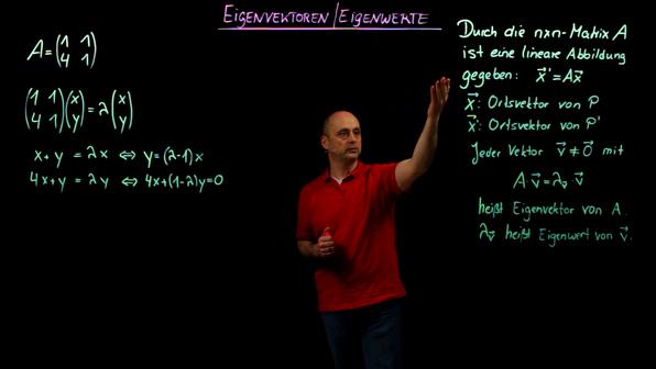 19802 eigenwerte und eigenvektoren berechnen
