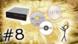Wie funktionieren CDs, DVDs und Blu-rays?