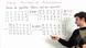 Kap1 Aufgabe 1: Berechnung der normierten Zeilenstufenform