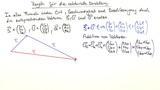 Bewegungen – vektorielle Darstellung