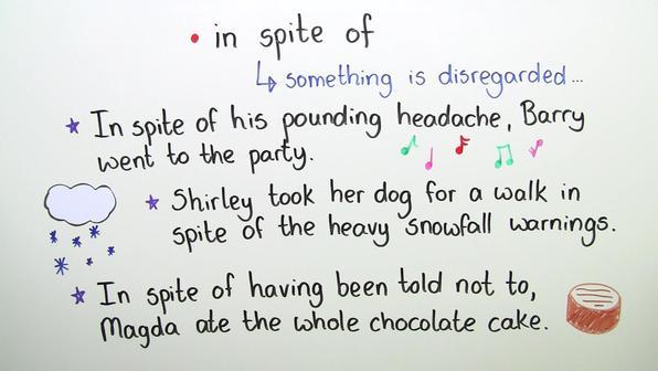 Complex prepositions titelbild