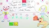 Possessivpronomen und Possessivbegleiter (Übungsvideo)