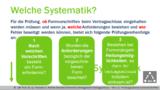 VR 3.7.2 Welche Formvorschriften sind beim Vertragsschluss zu beachten? Systematik u. Beispiele