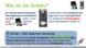 VR 3.7.9 (5) Wie erfolgt eine notarielle Beurkundung? 5. Teil Lösung des Ausgangsfalls